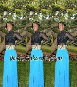 Dorcas's Designs