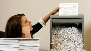 3 Ways to Make Your CV Evade the Shredder